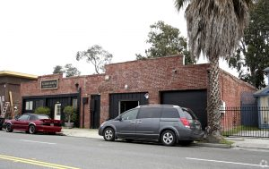 Available For Lease -High Profile Flex Space